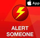 Alert Someone
