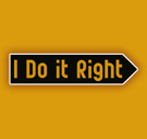 I Do It Right